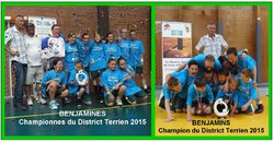 FINALES DISTRICT TERRIEN