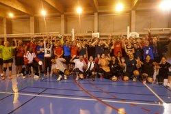 La saison de Volley-ball UFOLEP très bien lancée
