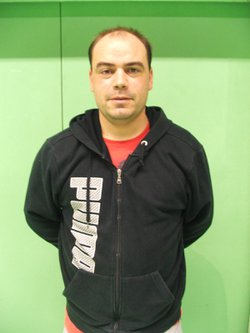 Yann Coquelin