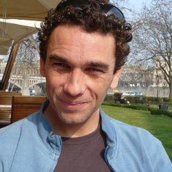 Vincent Cesbron