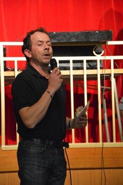 Yann Clérin