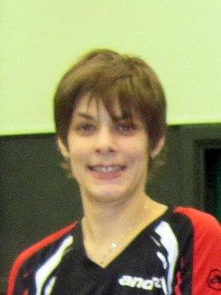 Alexandra SAVORANI