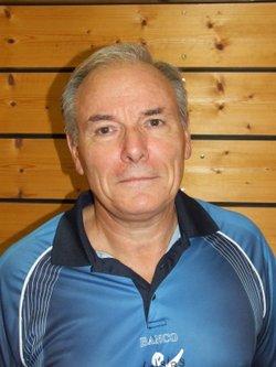 Yvon DORNIER