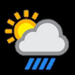 La météo en temps réel au Plan d'Eau de Plobsheim