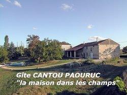 Cantou Paouruc