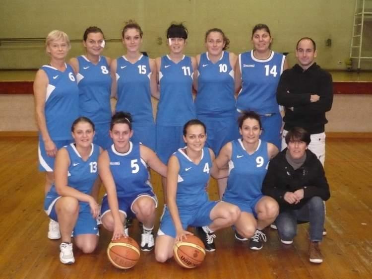 ISL Basket