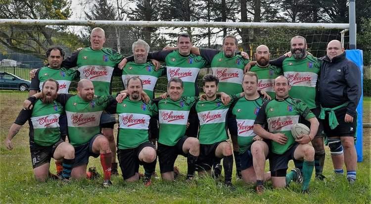 NAVIA Rugby Club