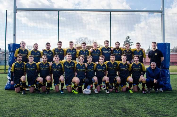 Rugby Club Universitaire du Lyonnais