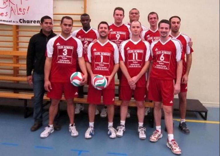 SCA Volley