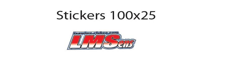 StickersTeam LMS 2013 x3