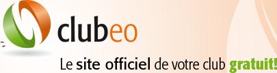 clubeo : le site Internet gratuit de votre club sport