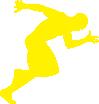 logo du club Thiais Athlétique Club