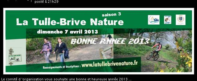 TULLE BRIVE