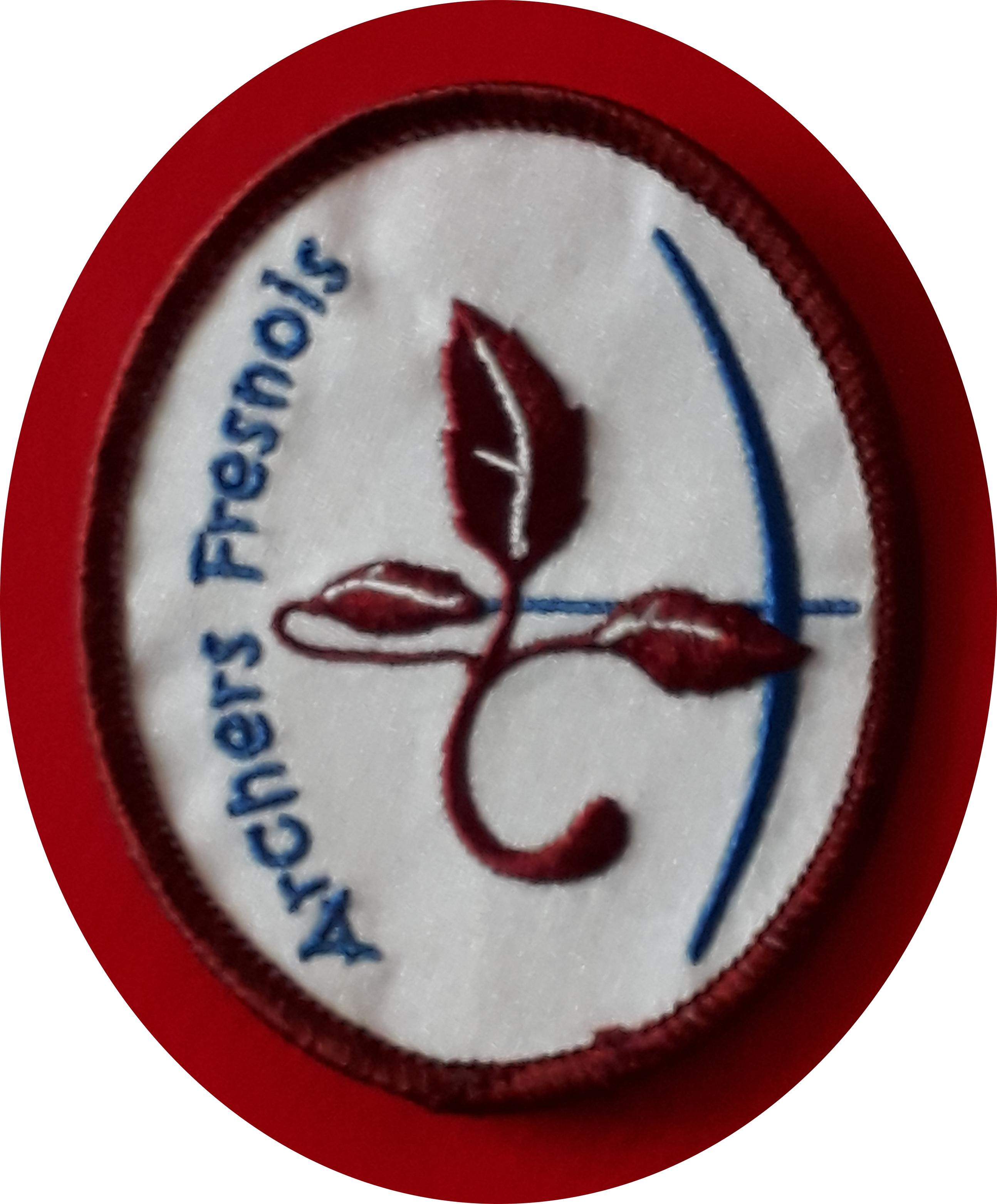 Ecusson Archers Fresnois.jpg