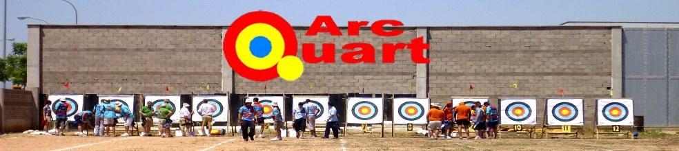 Club de tir amb arc Quart : sitio oficial del club de tiro al arco de Quart de Poblet - clubeo