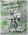 Bike & Run Manosque