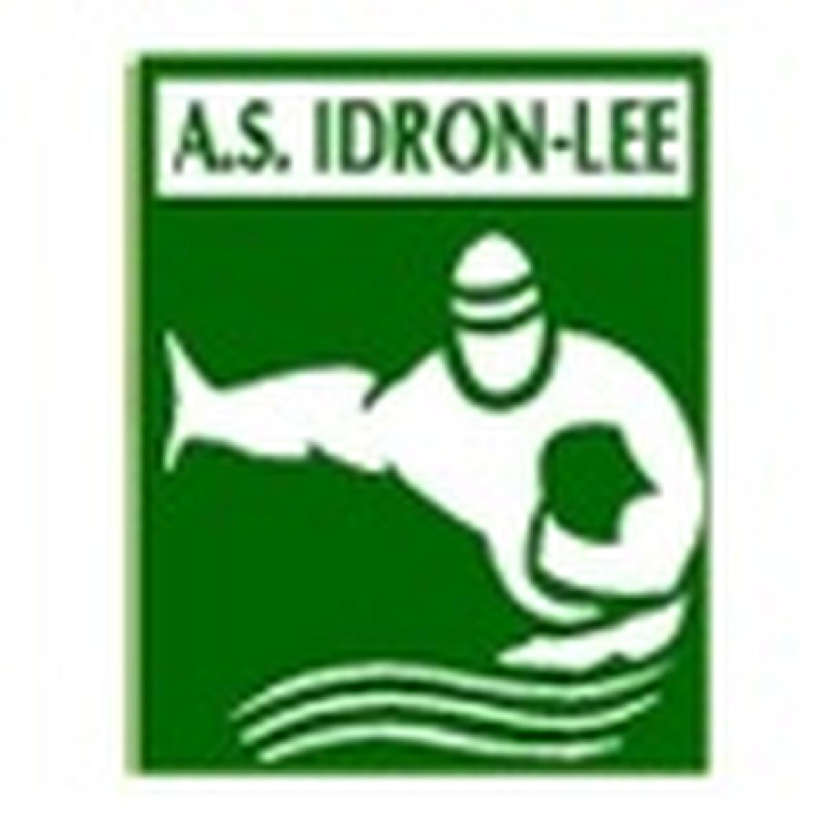 As Idron lee Rugby