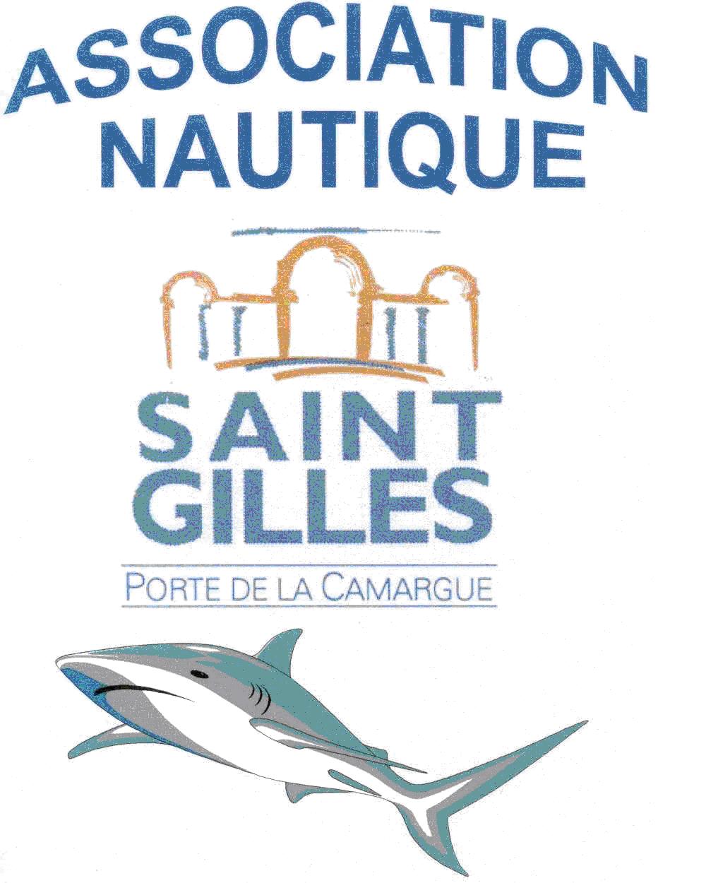 Logo Saint-Gilles