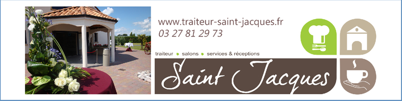 Saint Jacques Traiteur
