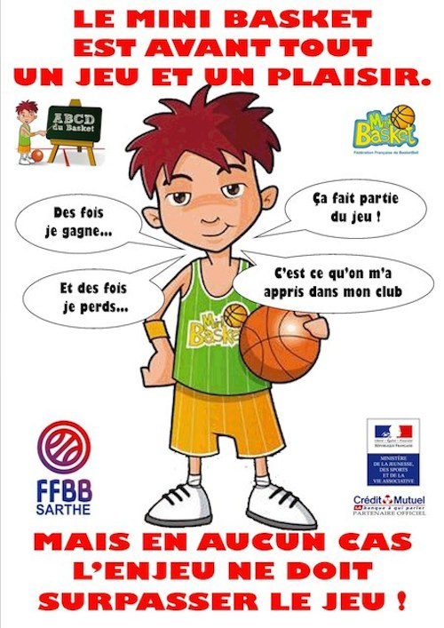 dessin mini basketteur 2