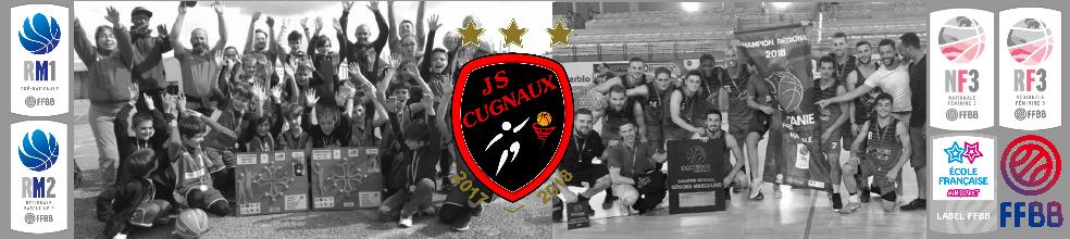 Jeunesse Sportive Cugnalaise Basket : site officiel du club de basket de Cugnaux - clubeo
