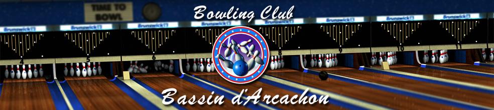 Bowling Club du Bassin d'Arcachon : site officiel du club de bowling de GUJAN MESTRAS - clubeo