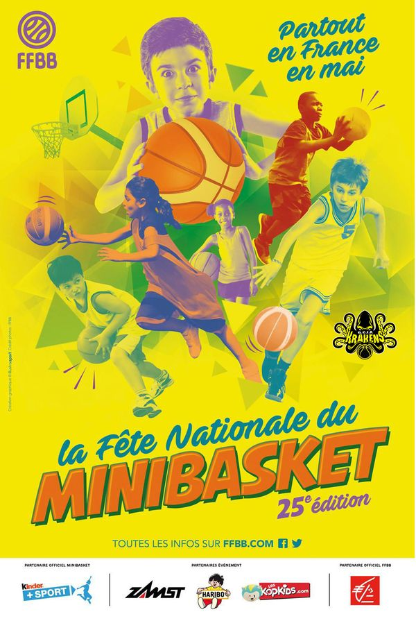bica fete national mini basket