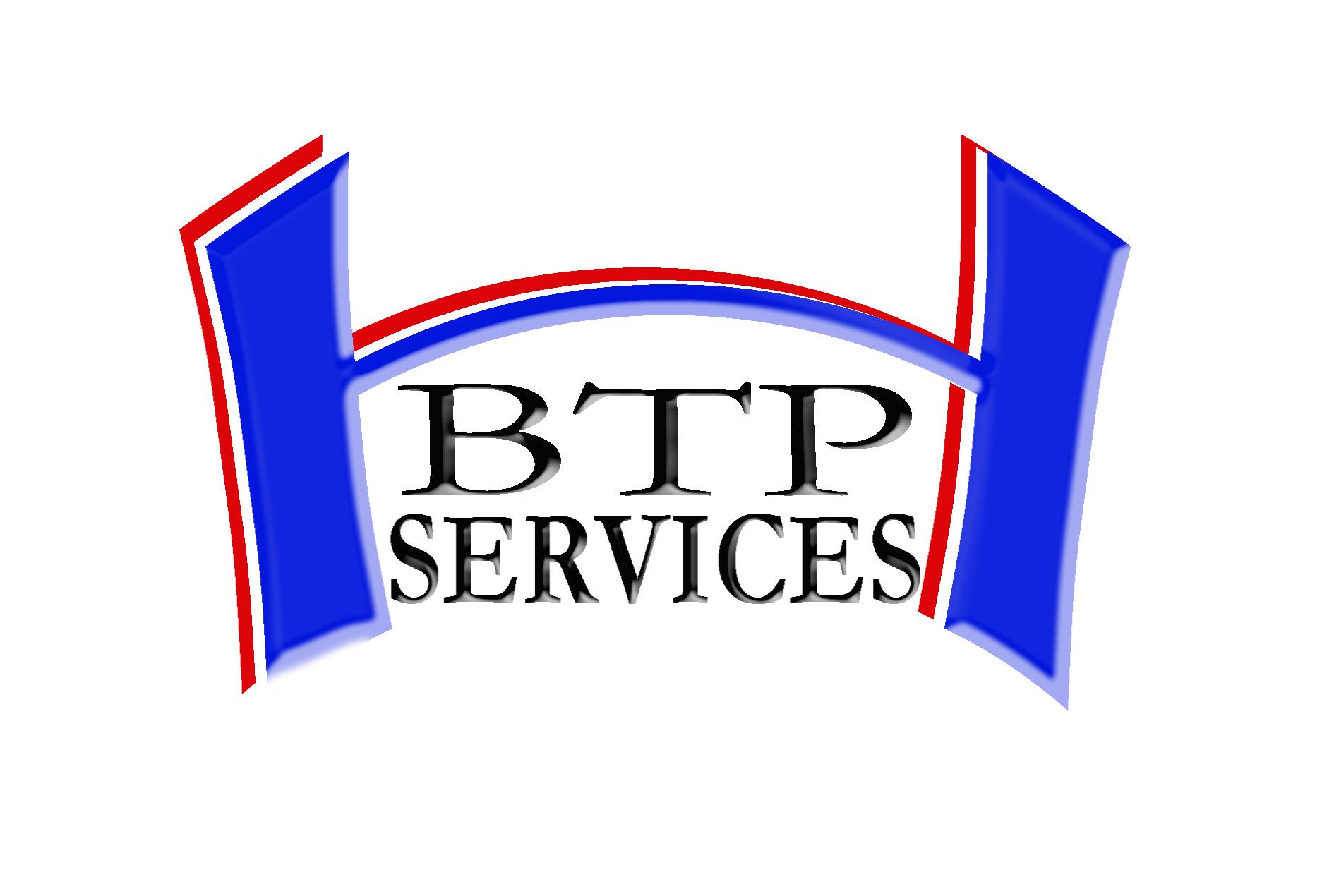 Logo HBTP Services