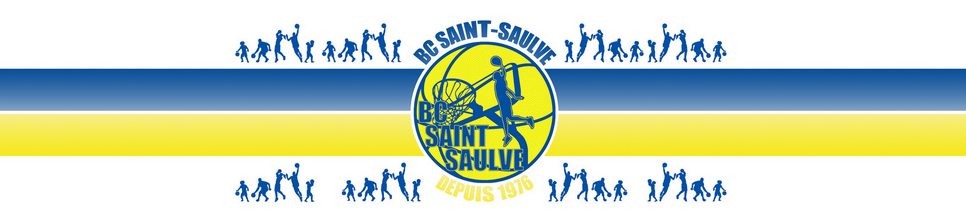 BC SAINT-SAULVE : site officiel du club de basket de ST SAULVE - clubeo