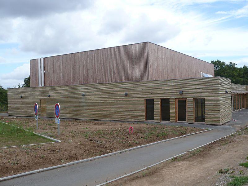 Salle de la Chalandière