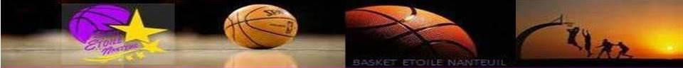 Basket Etoile Nanteuil les Meaux : site officiel du club de basket de NANTEUIL LES MEAUX - clubeo
