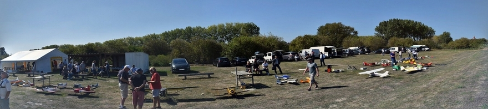 Club d'Aéromodélisme De Ouistréham Riva-bella : site officiel du club d'aéromodelisme de OUISTREHAM - clubeo