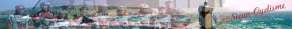 Cap Sizun Cyclisme : site officiel du club de cyclisme de PLOUHINEC - clubeo
