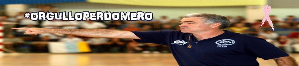 CLUB BALONMANO PERDOMA : sitio oficial del club de balonmano de La Orotava - clubeo