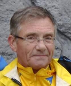Alain DROLET