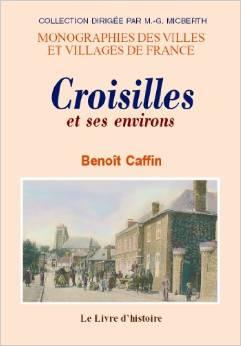 livre croisilles