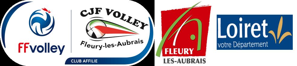 CJF FLEURY LES AUBRAIS VOLLEY : site officiel du club de volley-ball de fleury les aubrais - clubeo
