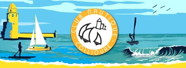 Club Nautique Collioure : site officiel du club de voile de COLLIOURE - clubeo