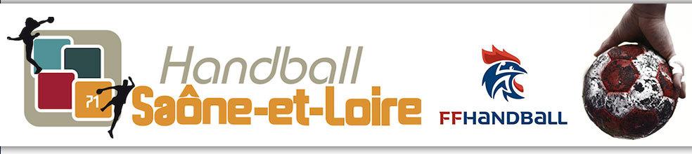 COMITE DEPARTEMENTAL HANDBALL 71 : site officiel du club de handball de LE CREUSOT - clubeo
