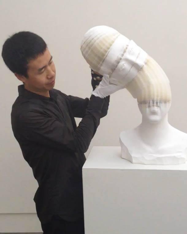 Li Hongho