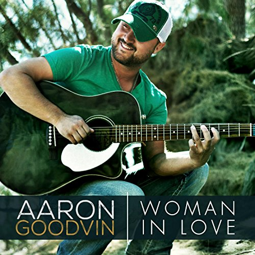 aaron goodvin - lonely drum