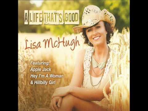 Hillbilly Girl - Lisa McHugh