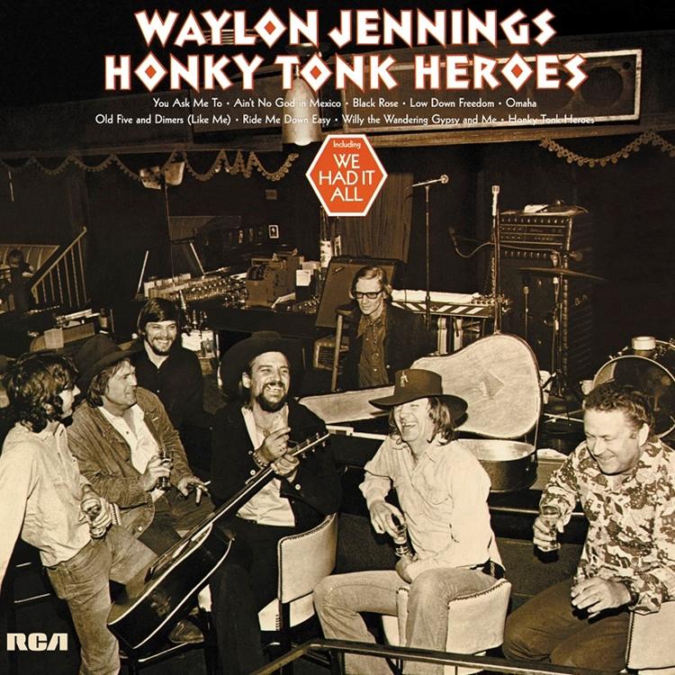 Waylon Jemmings