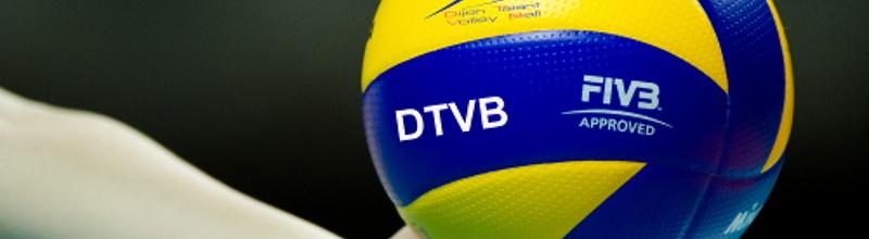 DIJON TALANT VOLLEY BALL : site officiel du club de volley-ball de DIJON - clubeo
