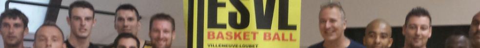 ETOILE SPORTIVE VILLENEUVE LOUBET BASKET : site officiel du club de basket de VILLENEUVE LOUBET - clubeo