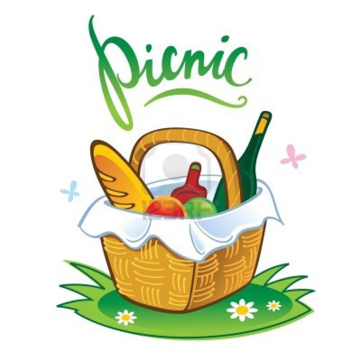 beach-picnic-clip-art ...