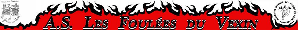 AS Les Foulées du Vexin : site officiel du club d'athlétisme de SANTEUIL - clubeo
