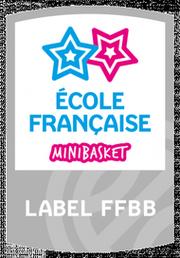 EcoleFrançaise de Moi Basket