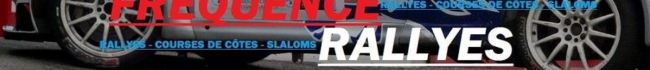 Fréquence Rallyes : site officiel du club de sport automobile de LILLE - clubeo