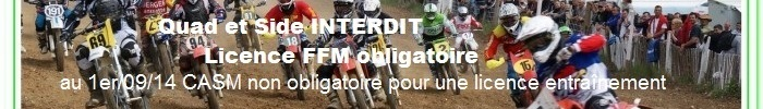 GASNY MOTO CLUB : site officiel du club de motocyclisme de GASNY - clubeo
